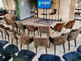 Seminar room: Sugar Free -