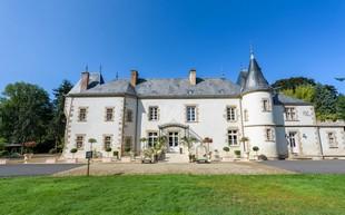 Chateau du Boisniard - Seminario de Chambretaud