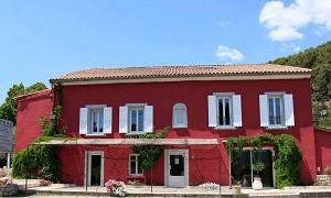 Auberge Les Galets - Exterior