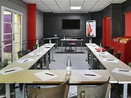 Ibis Sisteron - Meeting room