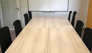 La Rampe - Sala de reuniones
