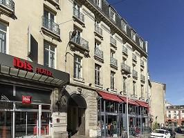 Ibis Limoges Centre - Hotel per seminari in Limosino