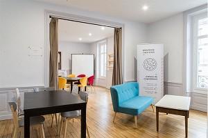 Le Cantou - Seminar room