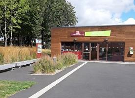 Limousine Park - Shop