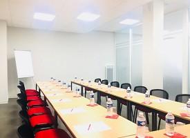 Buro Club Limoges - Sala riunioni