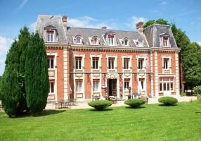 Sala seminari: Château Corneille -