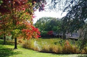 Les Jardins De L'Anjou - séminaire La Pommeraye sur Loire