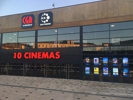 CGR Périgueux - Cinema room rental