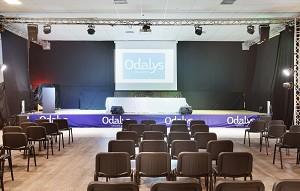 Seminarraum: Odalys Residence Club Les Océanides -