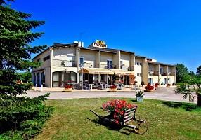 Hotel Le Tropicana - hotel para seminarios en Dordoña
