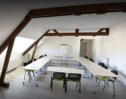 Seminar room: Diniapolis -