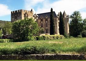 Seminar room: German Castle in Provence -