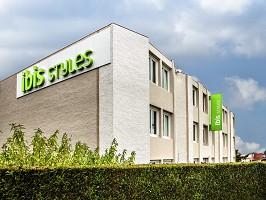 Ibis Styles Rouen Nord Barentin - Hotel per seminari a Rouen