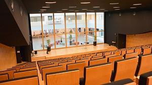 Camera dei mestieri e dei mestieri dell'Alta Francia - Auditorium