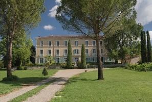 Domaine de La Monestarié - Lugar del evento