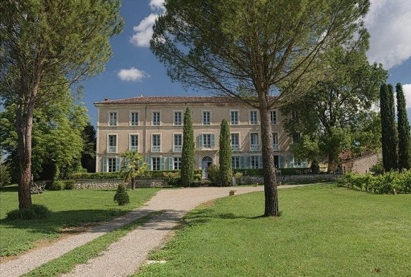 Domaine de la monestarié - event seminar venue