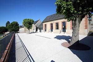 L'Ecole Buissonnière - An atypical seminar venue