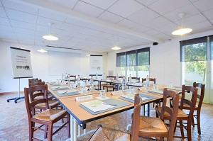 Campanile Alençon - Sala seminari