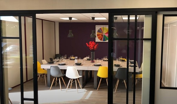 El taller gourmet - alquiler de habitaciones