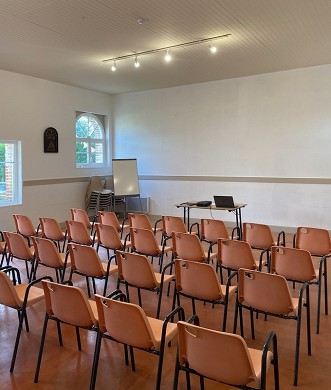 La ferme du phael - Konferenzraum 1