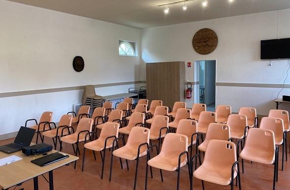 La ferme du phael - Konferenzraum 2
