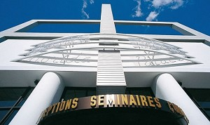 Florida Palazzo - luogo di Marsiglia seminario