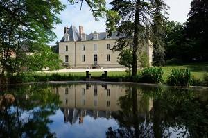 Sala seminari: Domaine de Launay Chauvel -