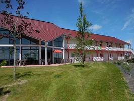 Seminar room: Fasthotel Montmarault -