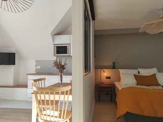 Appart hotel la villa du port - apartamento