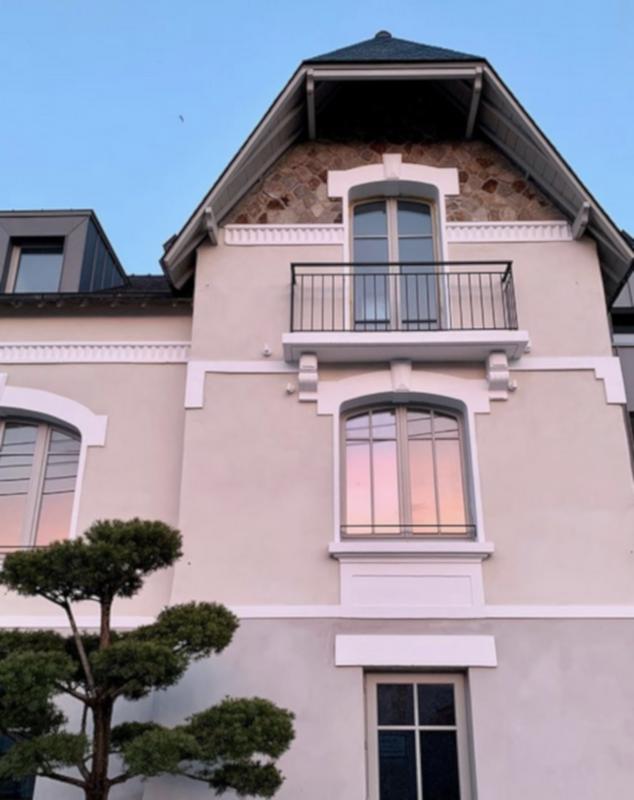Seminar room: Appart Hotel La Villa Du Port -