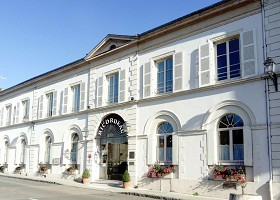 Hotel Ricordeau - Seminarhotel Sarthe