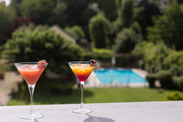 Hotel ricordeau - cocktail