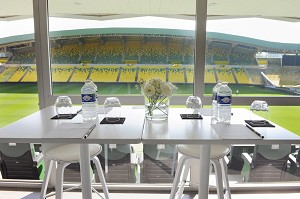 FC Nantes Business Club - seminario de Nantes