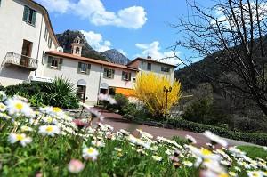 The Priory Hotel - Alpes-Maritimes Seminarort