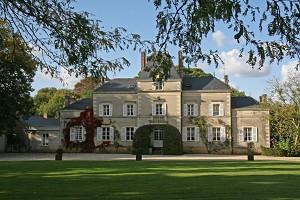 Chateau de la Pigossiere - Exterior