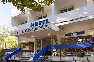 Seminarraum: Les Gens de Mer La Rochelle -