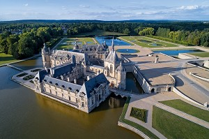 Domaine de Chantilly - Exceptional seminar venue