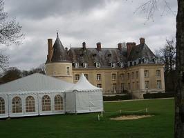 Golf Country Club Chaumont-En-Vexin - seminar Chaumont-en-Vexin