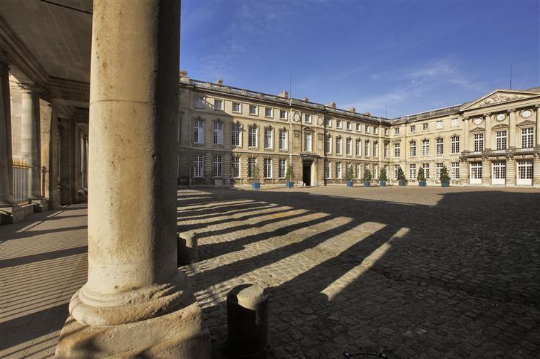 Chateau de Compiegne 60 Seminare