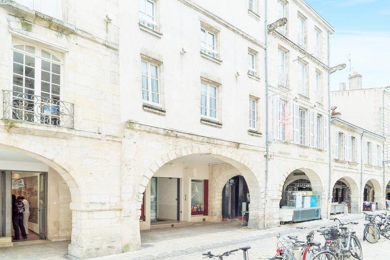 The originals Saint Jean d'Acre La Rochelle old port - exterior of the place