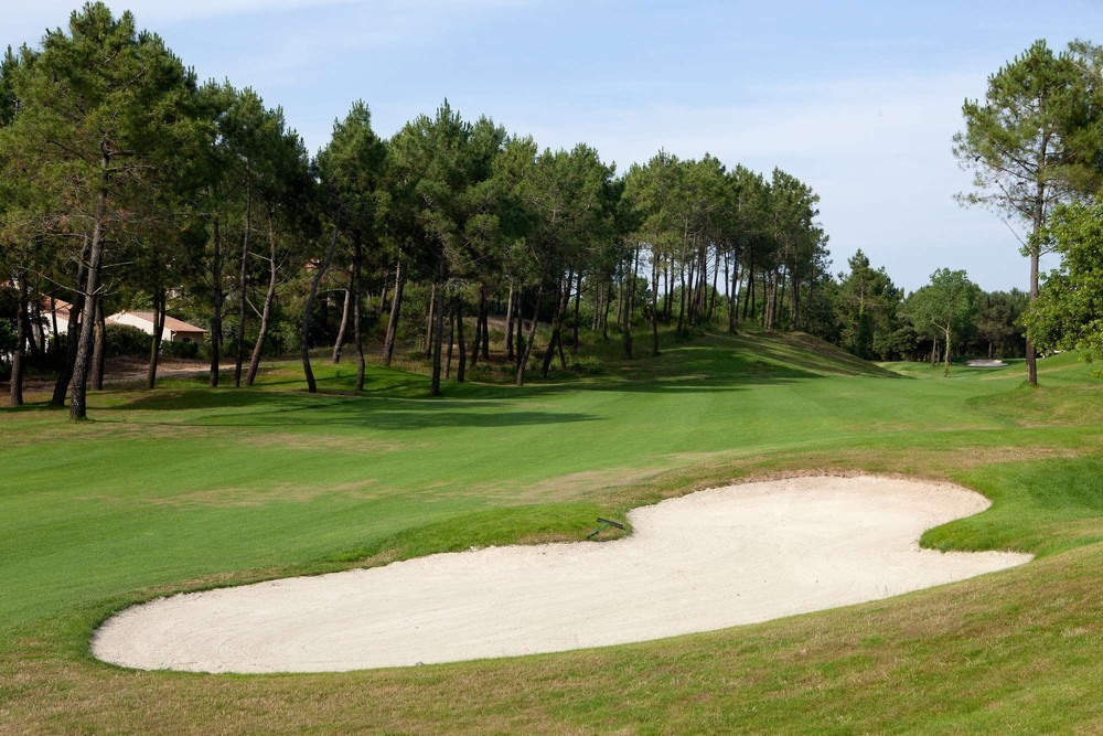 Club med Atlantic Palmyra - golf