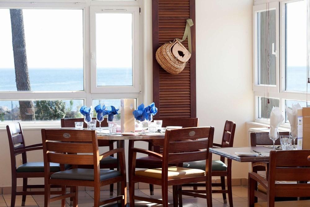 Club med la palmyre atlantic - ristorante