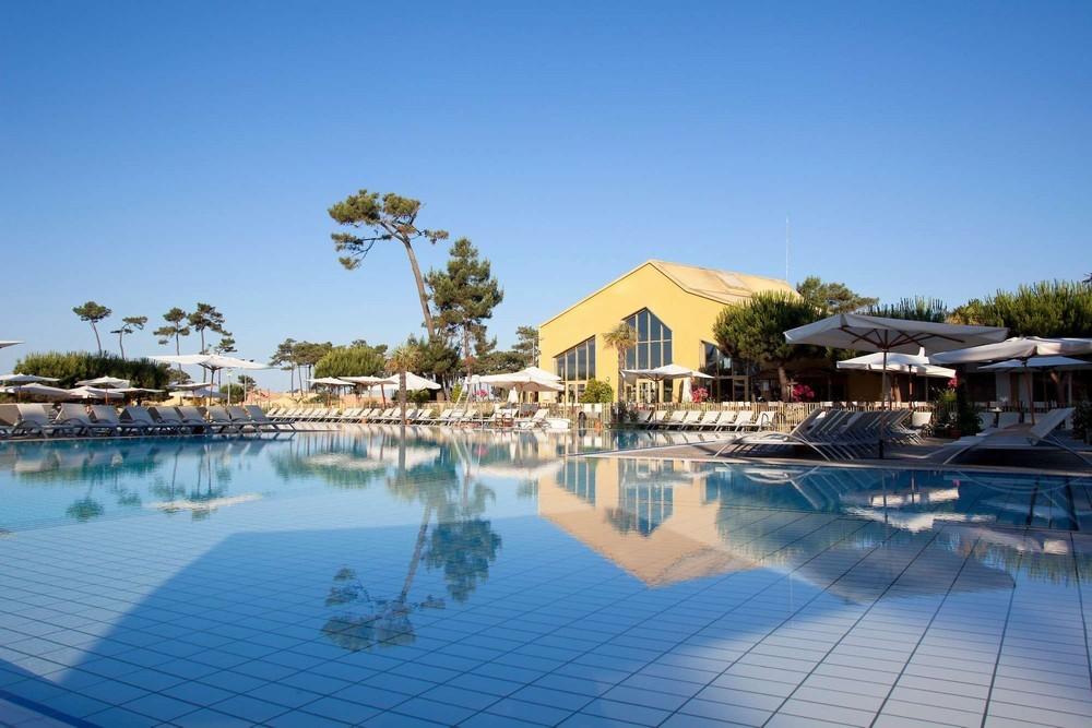 Club med la palmyre atlantic - 17 holiday park