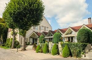 Relais D'Aumale Hotel - Seminario de Orry-la-Ville