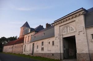 Château De Flesselles - Schloss für Empfänge und Seminare