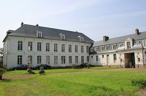 Castillo de Flesselles - Exterior