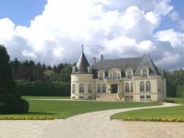 Chateau de Nizy Count - seminario Nizy-le-Comte