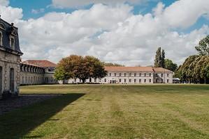 Mercure Rochefort La Corderie Royale - Historic building from the XNUMXth century