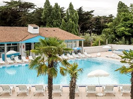 Domaine Hotelier Les Grenettes - pool