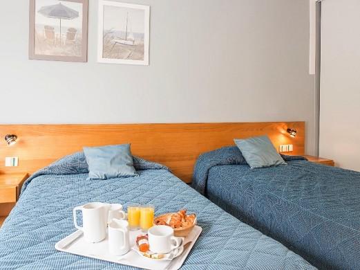 Domaine Les Grenettes hotelier - Room